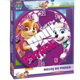 Zegar ścienny PAW Psi Patrol Skye