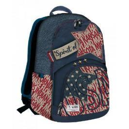 Plecak Spirit USA