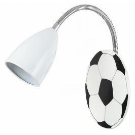 Kinkiet PIŁKA Football 1x5W LED 4467 Frankie