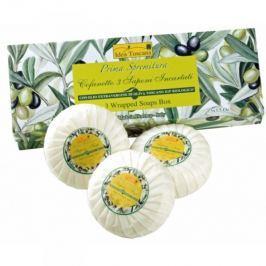 Tradycyjne,naturalne mydło marsylskie 3 x 100gr - BOX