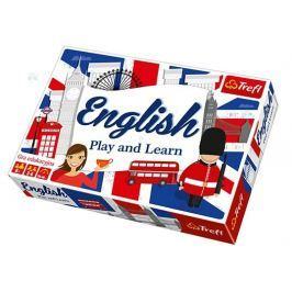 GRA TREFL ENGLISH PLAY AND LEARN NAUKA ANGIELSKIEGO