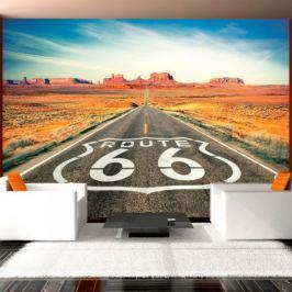 Fototapeta - Route 66