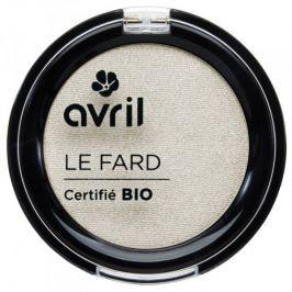 Cień do powiek BIO Ivoire Naicre 2,5g - Avril Organic