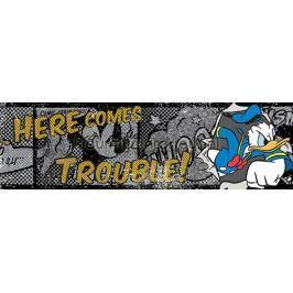 Bord Myszka Miki i Donald komiks Pasek dekoracyjny