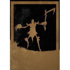 League of Legends - Fiddlesticks - plakat