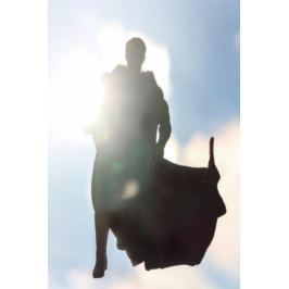 Człowiek ze stali - Man Of Steel - plakat