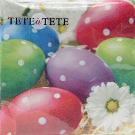 Pl Serwetki Tat Dotsy Eggs