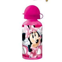 Aluminiowy bidon Myszka Mini 500ml Minnie Mouse Pink