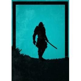 For Honor - Orochi - plakat
