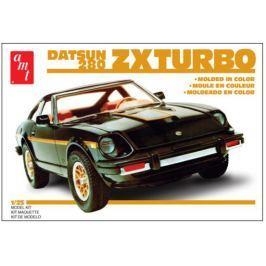 Model plastikowy - Samochód 1980 Datsun ZX Turbo 1:25 - AMT