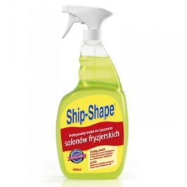 BARBICIDE SHIP SHAPE Spray do usuwania lakieru do włosów i trudnych zabrudzeń ze wszystkich powierzchni 1000ml