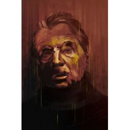 Francis Bacon - plakat premium