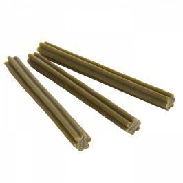 Dental Sticks Zielone 23 cm 1 szt