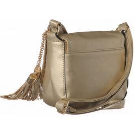 Piękna torebka listonoszka z frędzlami FB128
