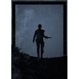 Dawn of Heroes - Max Rockatansky, Mad Max - plakat
