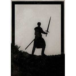Dawn of Heroes - Brienn of Tarth, Gra o tron - plakat