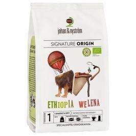 Johan & Nyström - Ethiopia Welena