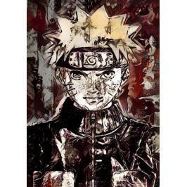 Legends of Bedlam - Naruto - plakat