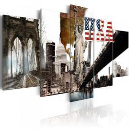 Obraz - USA