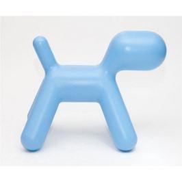 Siedzisko Pies niebieski
