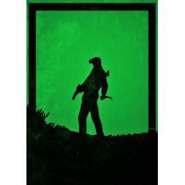 Dawn of Heroes - Sam Fisher, Splinter Cell - plakat