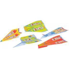 Papierowy zestaw Kolorowe samoloty Goki
