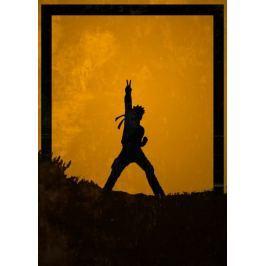 Dawn of Heroes - Naruto Uzumaki - plakat