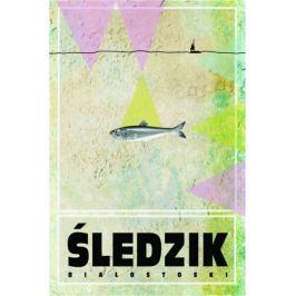 Białostocki śledzik - plakat