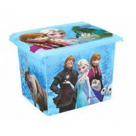Pudełko 20L Frozen Kraina Lodu 2826 pojemnik na zabawki