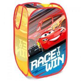 Kosz na zabawki Cars Auta