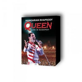 Queen Hungarian Rhapsody - obraz na płótnie