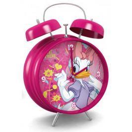 Budzik stojący zegar Disney Daisy Duck