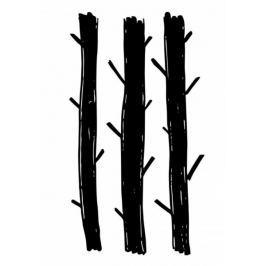 Drzewa - plakat