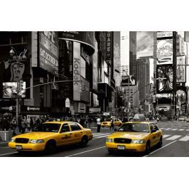 Nowy Jork NYC - Times Square  - plakat