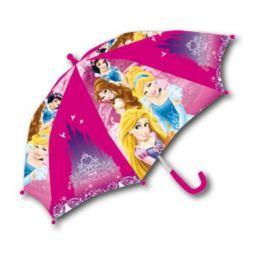 Parasolka Disney Princess Księżniczki