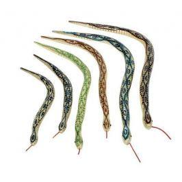 Przegubowy wąż, 3 wzory