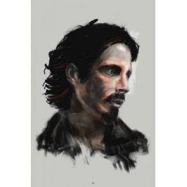 Chris Cornell - plakat premium
