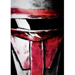 Face It! Star Wars Gwiezdne Wojny - Darth Revan - plakat