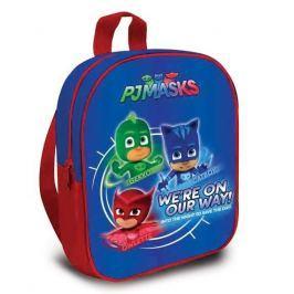 Plecak szkolny jednokomorowy Pidżamersi 29 cm