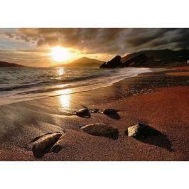 Rafailovichi beach - fototapeta