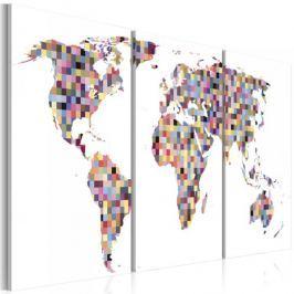Obraz - Digital World