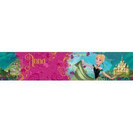 Bord Kraina Lodu Disney Frozen Anna