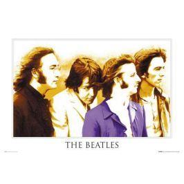 The Beatles - plakat