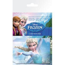 Kraina Lodu Elsa - Okładki na Dokumenty i Karty