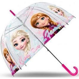Parasolka Kraina Lodu przezroczysta Frozen