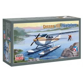 Model plastikowy - Samolot (hydroplan) Cessna 172 - Minicraft