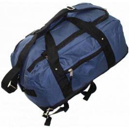 Duży plecak - torba  podróżna na ramię 2w1  TB932