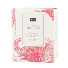 Paper & Tea - Tip of the Morning - 15 saszetek