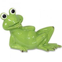 Figurka Żaba-Prom.