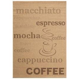 Dywan NATURA 080x150 20220 Natural Coffee